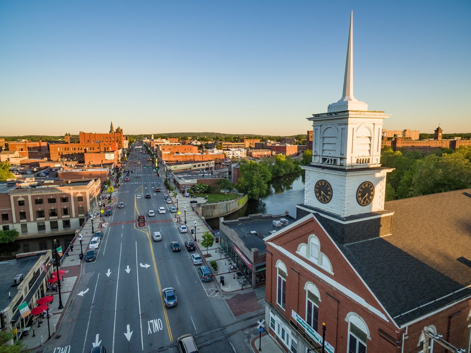 Guide to Forming an LLC at New Hampshire